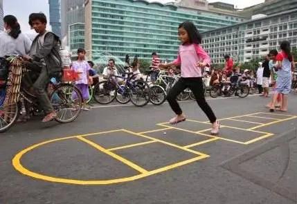 12 Permainan Dan Olahraga Tradisional Jawa Timur Serta Cara Memainkannya