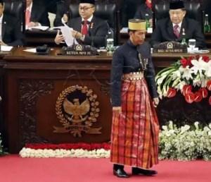 Uraian Tentang Baju Adat Bella Dada Sulawesi Selatan dan Ciri Khasnya