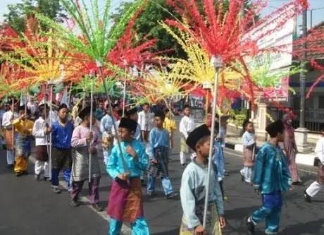 Uraian tentang permainan tradisional Endog – Endogan Jawa Barat dan Keunikannya