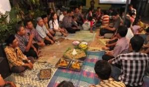 Penjelasan upacara adat Jawa Tengah bernama Mendak Kematian yang ada