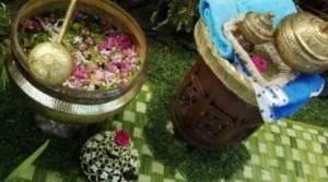 Review Upacara Larung Ari –Ari dari Jawa Timur dan Ciri Khasnya