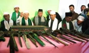 Info dan Gambar terkait Upacara Adat Jawa Barat Yang Dikenal Ngalungsur Pusaka