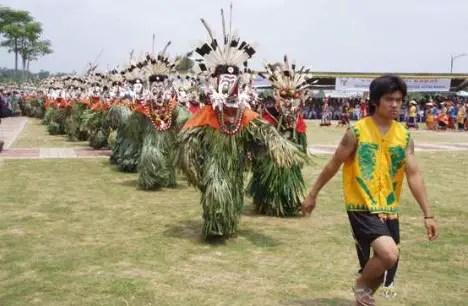 Info tentang Adat Dahau Upacara Kalimantan Timur dan Penjelasannya