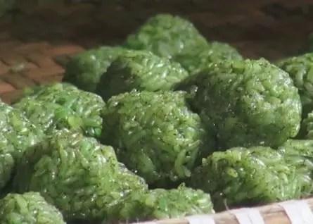 Informasi terkait Makanan Tapai Ketan Tradisional Jawa Barat serta cara membuatnya