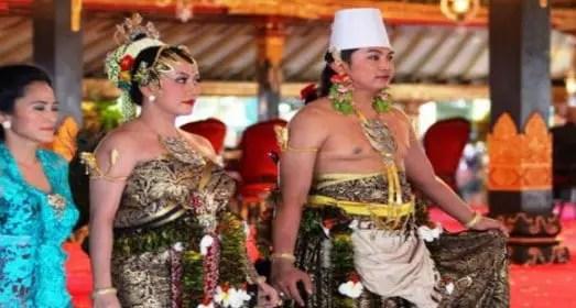 Review Upacara Pernikahan di Jawa Barat dan Keterangannya yang lengkap
