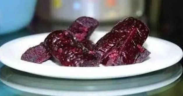 Ulasan tentang Makanan Manisan Terong Bengkulu yang unik