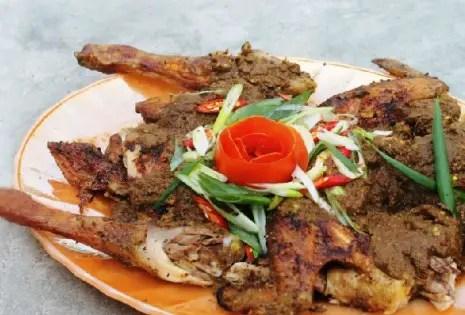 16 Makanan Khas Tradisional Sumatera Utara Gambar Serta Keterangannya