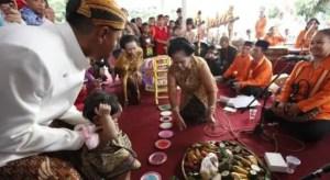 Ulasan tentang Nenjrag Bumi Sebagai Upacara Adat Jawa Barat