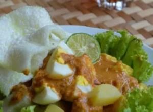 Uraian Tentang Makanan Doclang Khas Jawa Barat yang terkenal