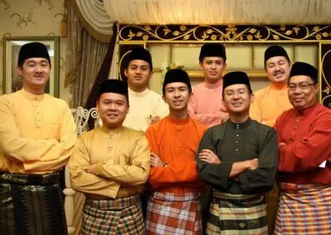 Informasi mengenai Pakaian Melayu dan keunikannya