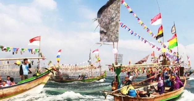 Informasi tentang Upacara Adat Pesta Laut Sunda Yang Dikenal Banyak Orang
