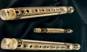 Informasi tentang Bangsi Alas sebagai alat musik Aceh yang unik
