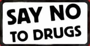 Narkoba adalah musuh bersama