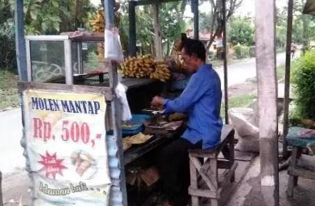 Info yang berhubungan dengan jajanan enak di kota Medan Sumatera Utara