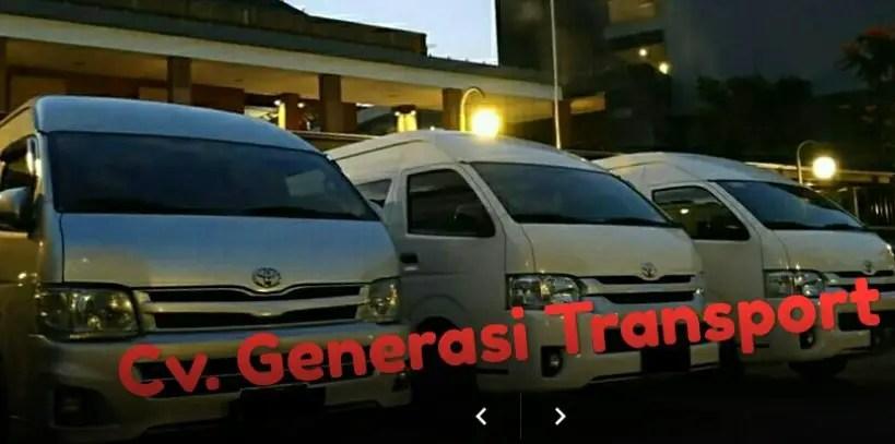 Informasi tentang salah satu penyedia unit mobil di Aceh untuk di sewa