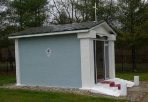 Chapel in the Meadow, Camp Atterbury