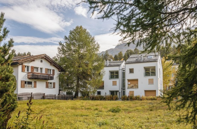 Traumhafte Apartments in Nils