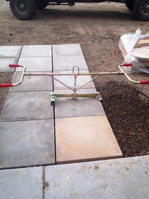Bosch Electric Garden Shredder