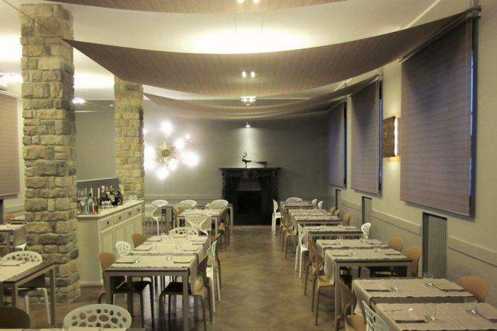 ristorante design Caravaggio (1)
