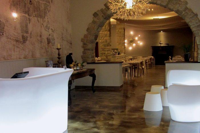 ristorante design Caravaggio (4)