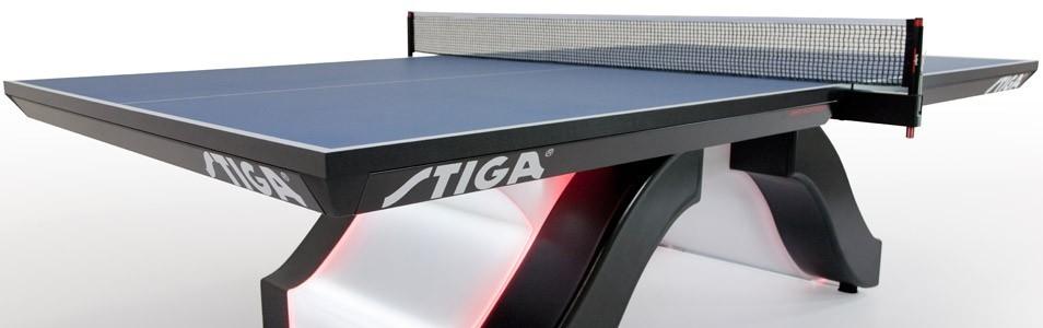 table de ping pong interieur exterieur competition