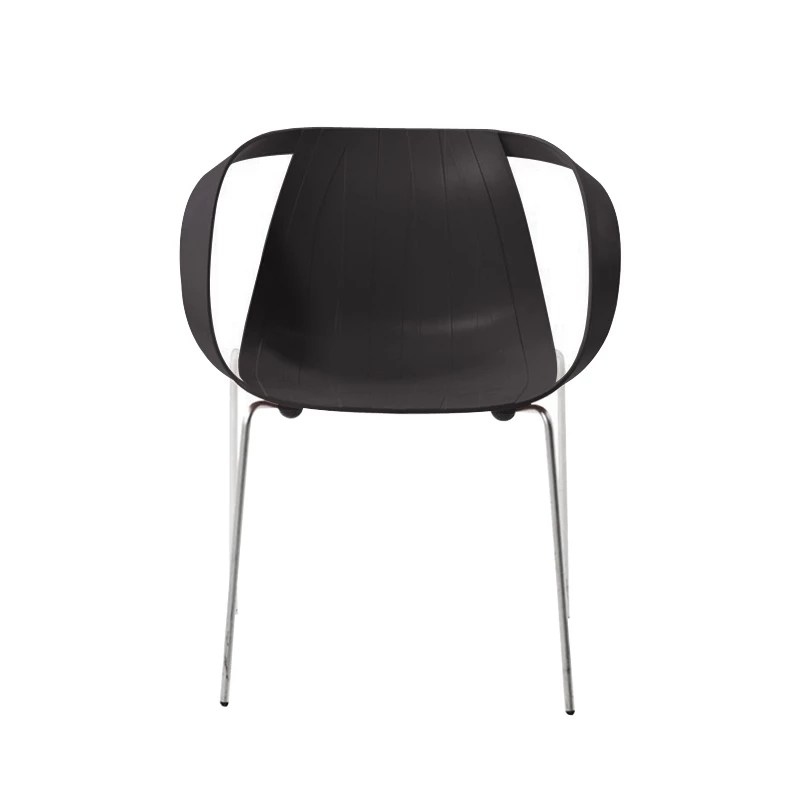 Impossible Wood Petit Fauteuil Moroso
