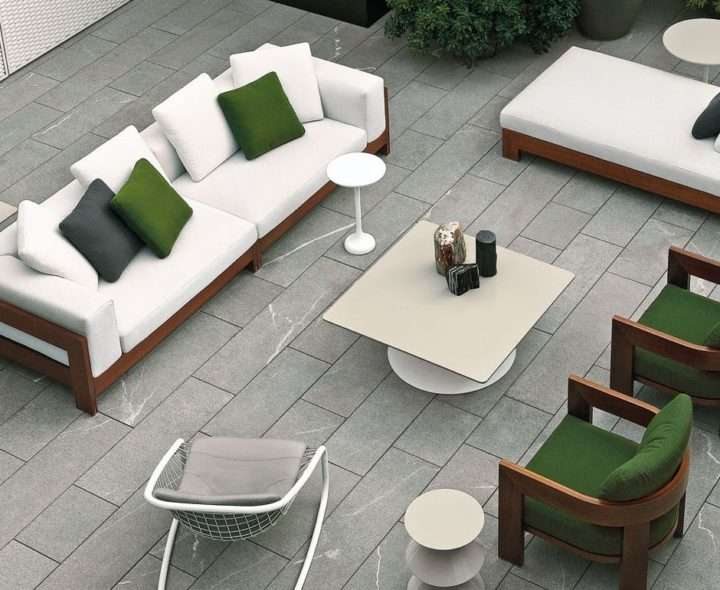 Mobilier Design Outdoor Exterieur Amnagement Meuble De