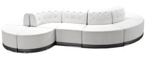 Twisted Sofa