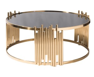 Spark Round Coffee Table