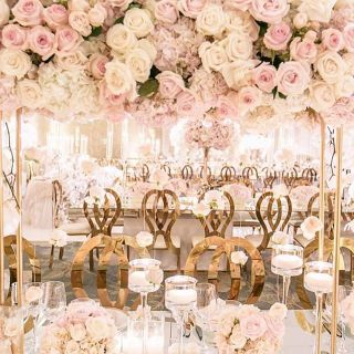 wedding flowers and decoration