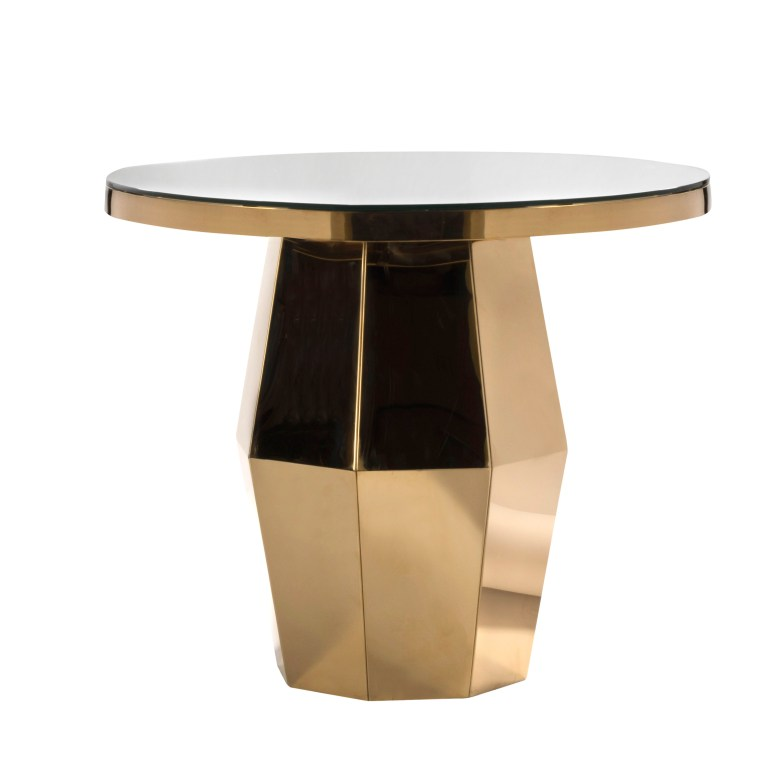 Edge Cocktail Table