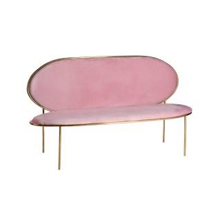 Washington Bench Pink