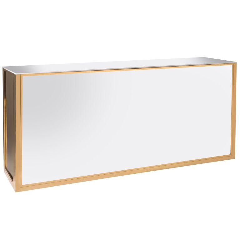 Uno Bar Gold-White
