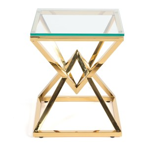 Louvre Side Table