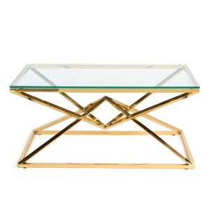Louvre Rectangle Coffee Table