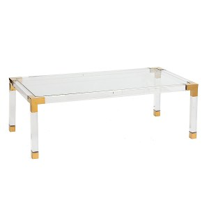 Soho Rectangle Coffee Table