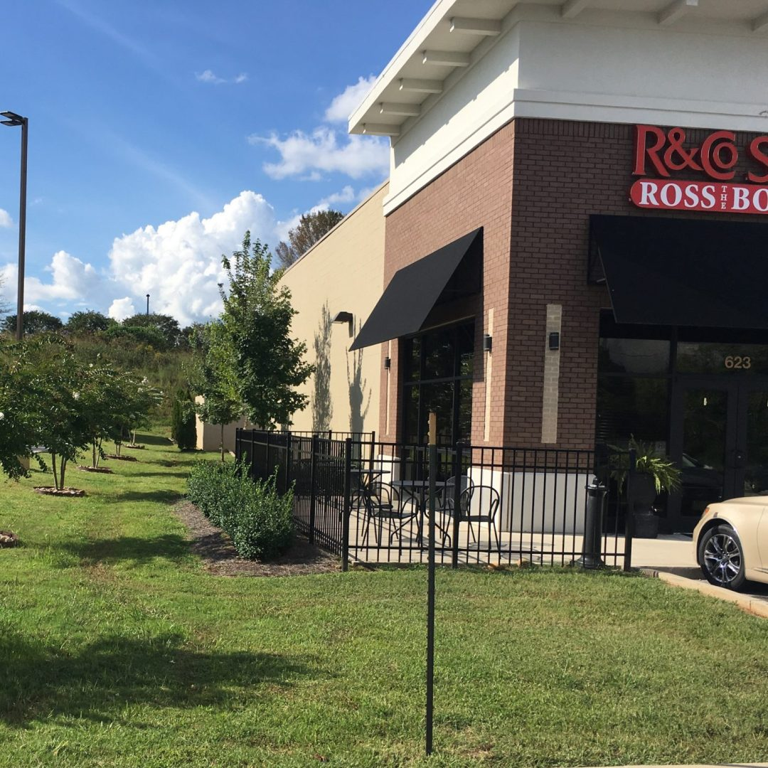 Commercial Landscaping in Knoxville
