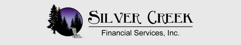 Silver Creek Financial Services