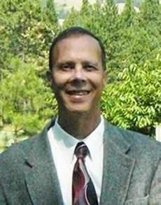 Eric Arnoldus