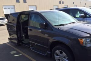 2015 VMI Side Entry for Dodge Grand Caravan 29EPS