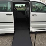 2016 VMI Side Entry for Dodge Grand Caravan CVP | Silver Cross Automotive