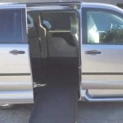 2016 VMI Side Entry for Dodge Grand Caravan SE PLUS