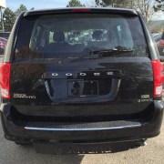 2016 Savaria Side Entry Dodge Grand Caravan CVP w/Rear Air | Silver Cross Automotive