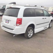 2017 VMI Side Entry for Dodge Grand Caravan SE Plus