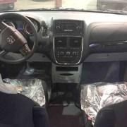 2017 Savaria Side Entry for Dodge Grand Caravan SE | Silver Cross Automotive