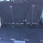 2017 Savaria Side Entry for Dodge Grand Caravan CVP | Handicap Vans