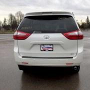 2017 VMI Side Entry for Toyota Sienna XLE   Handicap Vans