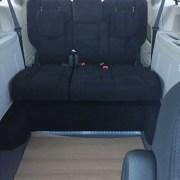 2017 Savaria Side Entry for Dodge Grand Caravan SE Plus   Wheelchair Vans
