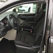2017 Savaria Rear Entry for Dodge Grand Caravan CVP