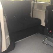 2017 Savaria Side Entry for Dodge Grand Caravan SE Plus | Wheelchair Van